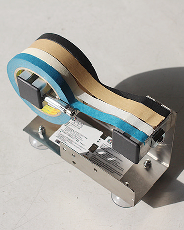 Tape dispenser