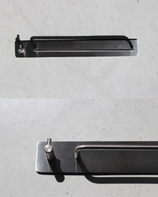Stainless steel rack(hook)
