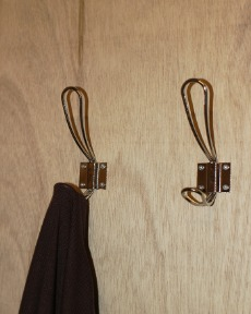 Clothes rack_wire